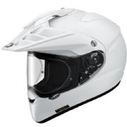 Shoei Hornet ADV Gloss White